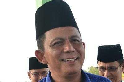 Kabinet Ansar Ahmad: Sekda Arif Jadi Kepala Dinas, Kabiro Humas Jadi Sekretaris Dispar, Lamidi Jadi Sekda