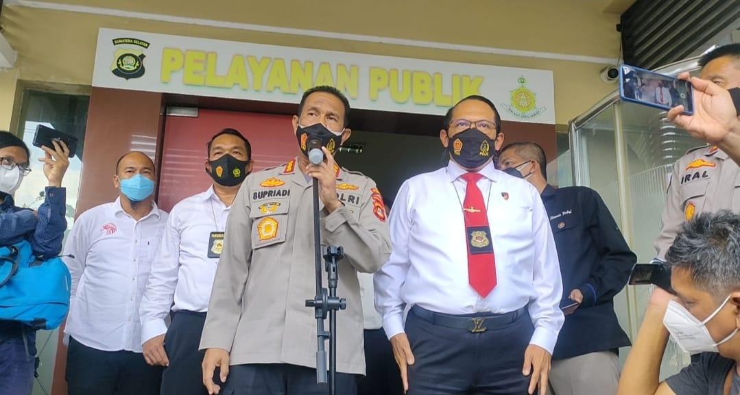 Polda Sumsel Bantah Tangkap Anak Mendiang Akidi Tio, Kabid Humas: Kita Undang