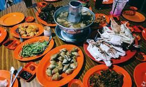 4 Tempat Makan Seafood yang Enak di Tanjungpinang , Harganya Terjangkau Lho..