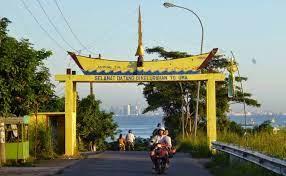Tanjung Uma, Kampung Tua di Antara Leppu dan Kubur