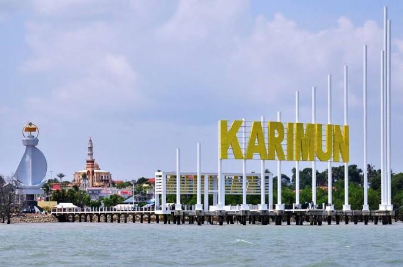 Balairum Sari dan Asal Nama Tanjung Balai di Karimun