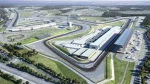 Sirkuit Internasional Batam Jadi Lokasi Event MotoGP dan F1 ??