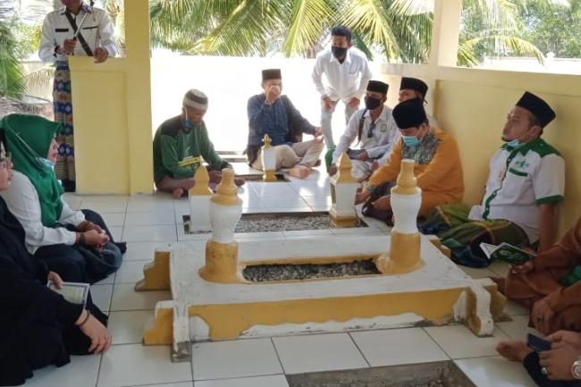 Ternyata, Ada Keturunan Nabi Muhammad SAW di Pulau Buru Kepri