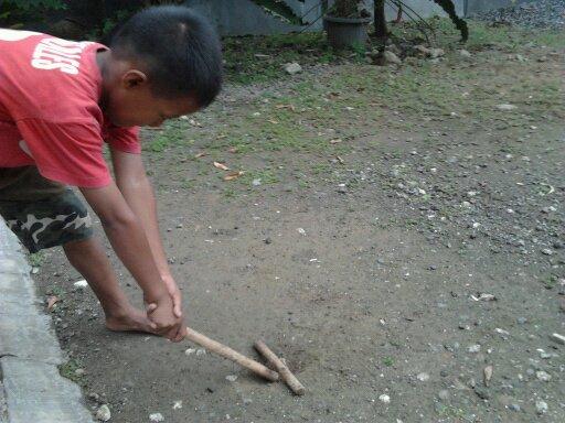 Main Canang, Permainan Rakyat Seru dari Kaum Petani dan Nelayan