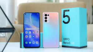 Mau Beli Smartphone Android Berkualitas ? Yuk Intip Harga Oppo RENO Series Terbaru