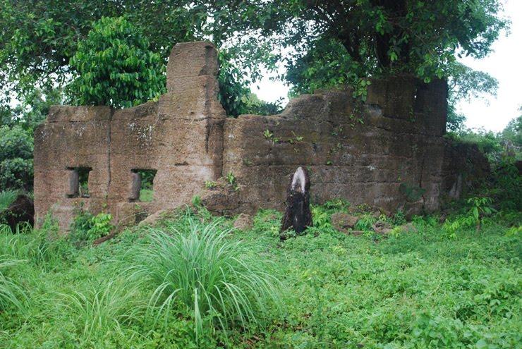 Kerajaan Melayu Kota Kara, Berjaya Sebelum Berdirinya Kerajaan Siak Indrapura