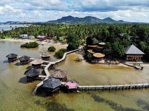 Loola Adventure, Resort Tersembunyi di Bintan yang Keren Banget