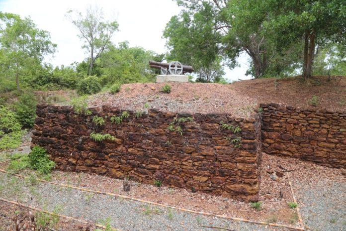 Benteng Bukit Kursi, Pertahanan Kerajaan Melayu Riau dari Kolonial Belanda