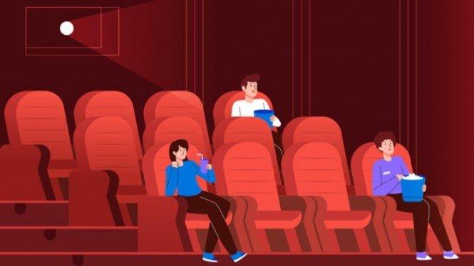 Mau Nonton Bioskop di Batam, Kamu Wajib Pakai Aplikasi Ini