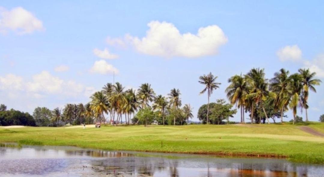Di Batam, Ada Lapangan Golf Termurah se-Asia Tenggara