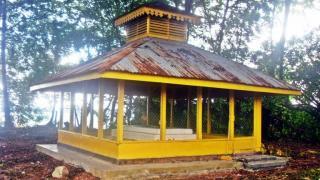 Makam Keramat Tanjung Gelam, Hanya 7 Helai Rambut yang Dikubur