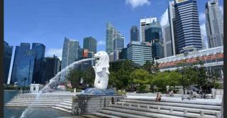Menanti Kepastian Rencana Singapura Buka Pintu Gerbang Wisatawan