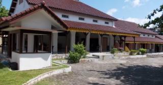 Ada Kereta Gurindam di Museum Sultan Sulaiman Badrul Alamsyah