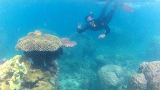 Pulau Temawan Anambas, Surga Nusantara di Kepri