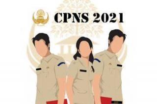 Ratusan Peserta Tak Ikut Tes SKD CPNS di Karimun